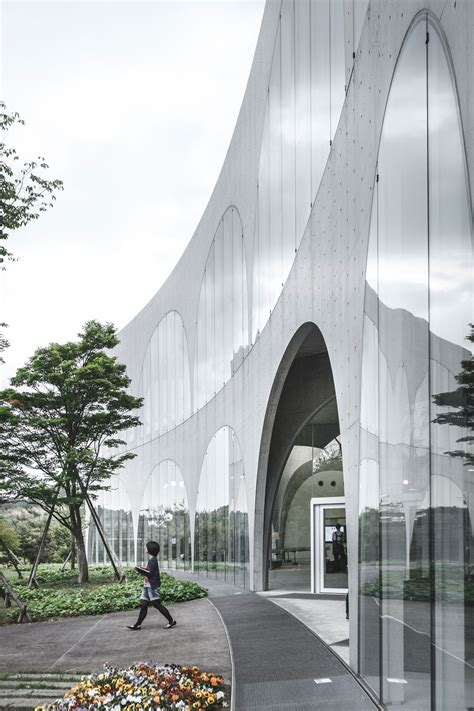 Architecture Ideas by Storiesondesignbyyellowtrace Modern Arches In