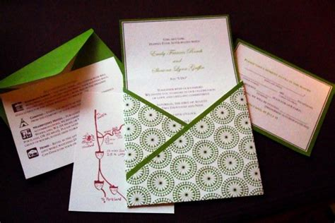 royaal weddings top quality simple diy wedding invitation