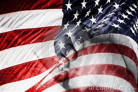 american flag praying hands blended image stock images