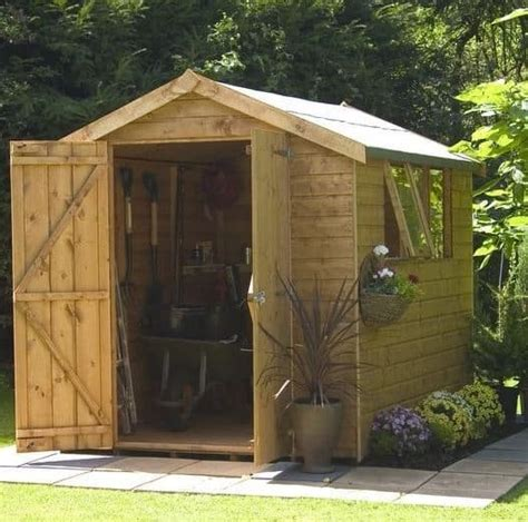 Shiplap Or Tongue And Groove Shed - shiplap sheds find the best shiplap sheds in the uk
