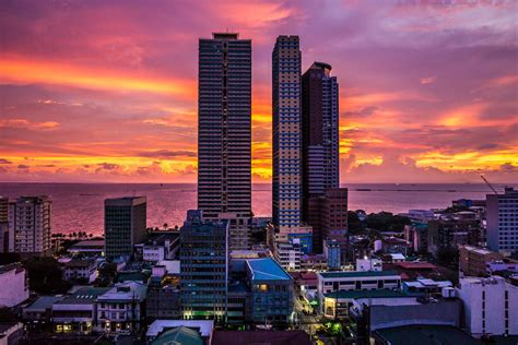 contemporary filipino architects