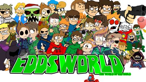 EddsWorld - WallPaper by freddyrus4 on DeviantArt