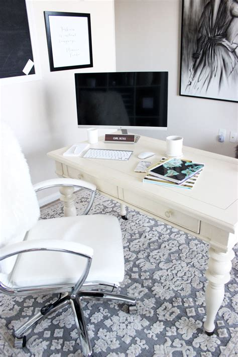 decor home office tour style cuspstyle cusp