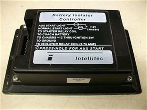 intellitec battery isolator controller 00 00131 000 pdxrvwholesale
