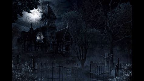 Background Scary by Scary Horror Background