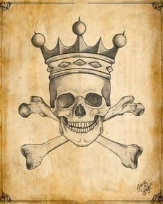 crown tattoo meaning ideas designs king queen