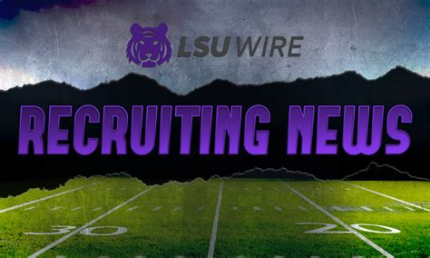 LSU football recruiting: How LSU's 2021 recruits performed ...