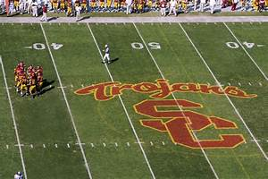 Meet the members of the 11th class of USC's Athletic Hall ...