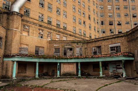 Check spelling or type a new query. Mineral Wells is Home to The Most Haunted Hotel In Texas