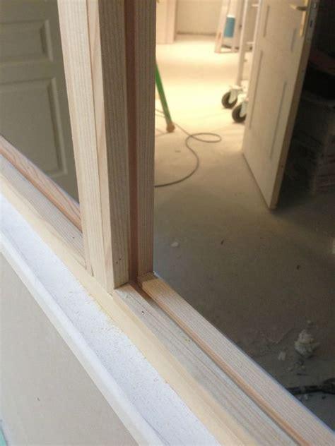 fabriquer une verri 232 re en bois deco construction