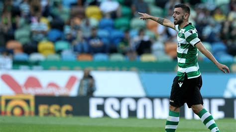 bruno fernandes wallpaper