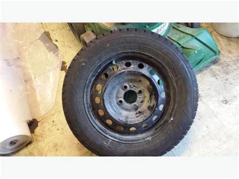 studded goodyear nordic winter tires east regina