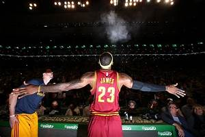 The King is 31: 10 Key Moments From Lebron James' Career ...