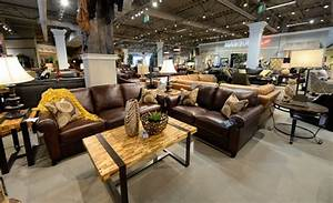 Furniture giant RC Willey opens its largest store in ...
