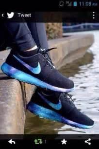 Roche Nike Galaxy Shoes