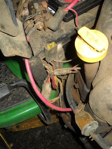 engine wiring l deere engine part wiring diagram x