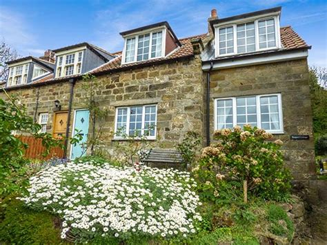 Cottages In Whitby With Parking by Teapot Cottage Sandsend York Moors And Coast