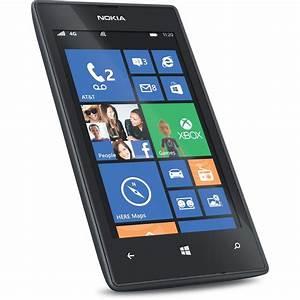 Lumia 520 Windows 10