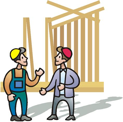 contractor clipart site inspection contractor site