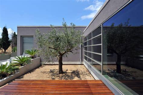 stunning modern family residence  thiva greece
