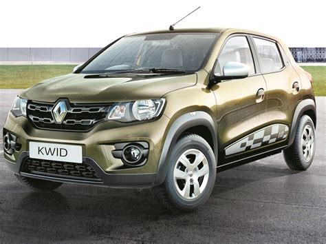 Renault Kwid Plays The Reinvention Game To Suit Changing