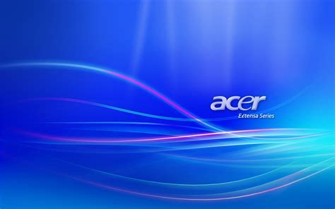 Wallpaper Acer Windows 7