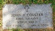 John Vincent Coulter (1926-2008) - Find A Grave Memorial
