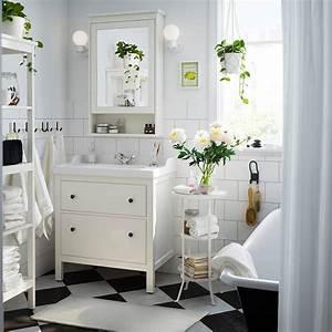 petites salles de bains ikea marie claire maison With petites salles de bains