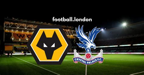 Wolves vs Crystal Palace highlights: Milivojevic sees red ...
