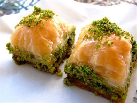 recette baklawa turc facile et rapide recette g 226 teau facile