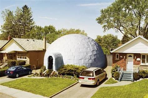 These Quirky House Designs Resemble Something Out Of A