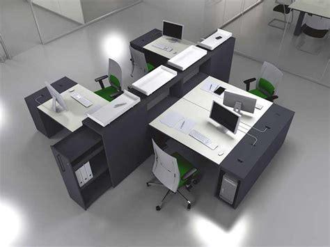 bureau en open space bureaux openspace logic i bureau