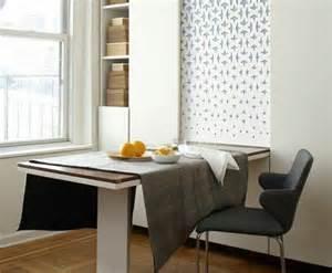 klapptisch wohnzimmer klapptisch für wand praktische ideen für kleine räume