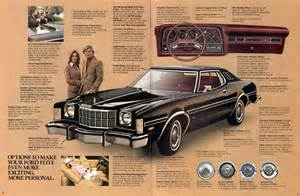 what is interior scan ford focus ford 1975 elite sales brochure