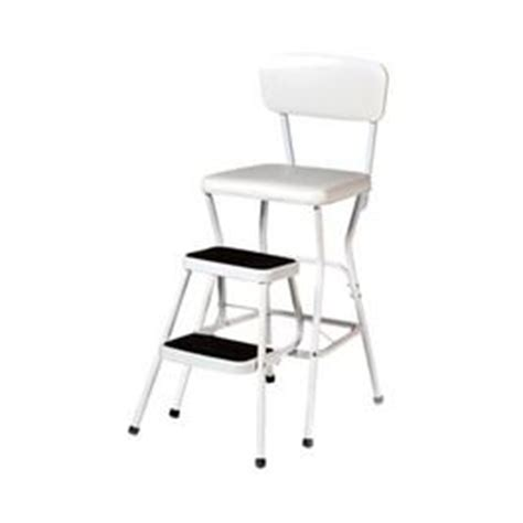 cosco chair with step stool white this is the one
