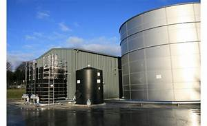 Wastewater Treatment Plant Installed At Uk Distillery