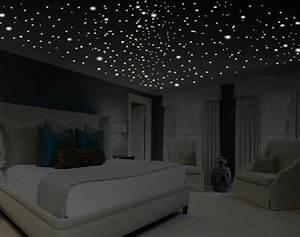 Sternenhimmel schlafzimmer for Sternenhimmel schlafzimmer