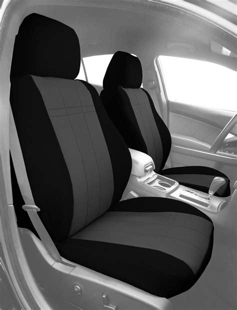 mesh car seat cover velcromag