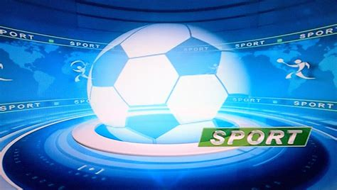 News Sports by Tv With Thinus Breaking Brand New Opening Sequence For