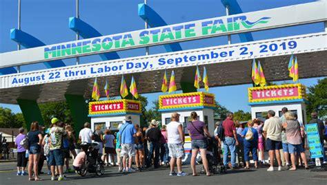 admission  minnesota state fair