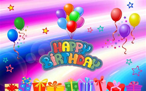 Free Happy Birthday Picture by Birthday Happy Balloons 183 Free Image On Pixabay