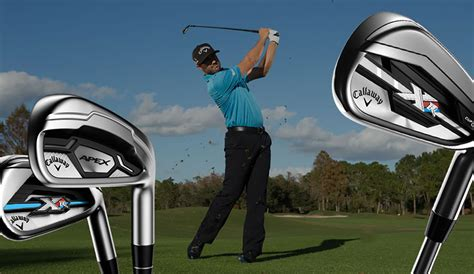 5 Reasons Why Callaway Is The #1 Iron Brand In Golf