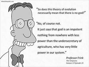 Professor Frink... Prof Frink Quotes