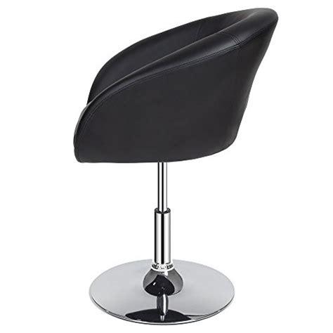 siege de bar tectake tabourets de bar chaise fauteuil bistrot réglable
