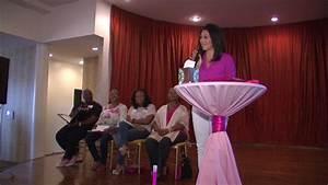 American Cancer Society hosts 'Making Strides' kickoff ...