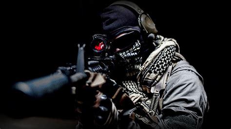 call  duty modern warfare game wallpaper
