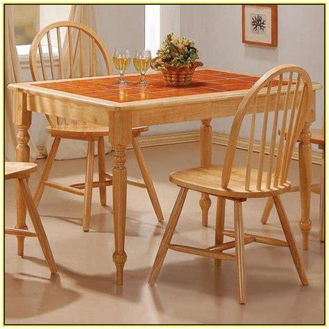 tile top kitchen table google search kitchens