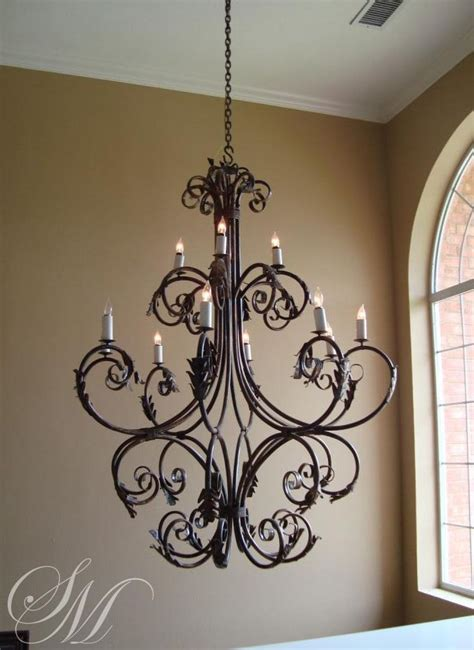 and wrought iron chandeliers 17 best ideas about wrought iron chandeliers on