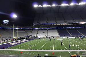 Husky Stadium Section 108 Rateyourseats Com