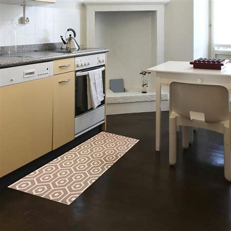 tapis de cuisine vente privee tapis de cuisine delester design batiwiz